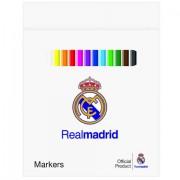 Set 12 carioci FC Real Madrid
