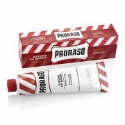 Proraso - Red - Shaving Cream in a Tube - 150 ml