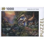 DeOnlineDrogist.nl Puzzel English Cottage 1000 stukjes