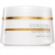Collistar Special Perfect Hair Oleo-Mask Sublime máscara à base de óleo para todos os tipos de cabelos 200 ml