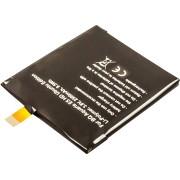 AKKU 10310 - Smartphone-Akku für BQ-Geräte, Li-Po, 2500 mAh