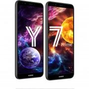 Combo! 2 en 1 Celular Huawei Y7 Prime 32GB 3GB Dual Sim