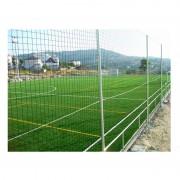 Rede de proteção premium 45 para campos de futebol