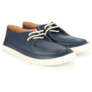 Newport Sneakers For Men(Blue)
