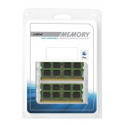 Crucial 16GB Kit (8GBx2) DDR3L 1333 MT/s (PC3-10600) CL9 204-Pin SODIMM Memory For Mac CT2K8G3S1339M