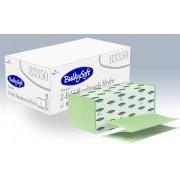 Bulky Soft Premium Lux Кърпи за ръце на къс двупластови 20,5 х 24