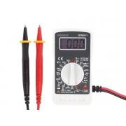 Velleman DVM811 digitale mini multimeter