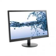 Monitor AOC E2270SWHN, 22'', LED, FHD, HDMI