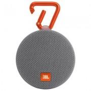 JBL Głośnik Bluetooth JBL Clip 2 Szary