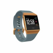 Fitbit pametni sat Ionic, Slate Blue/Burnt Orange