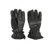 Gloves pánské lyžařské rukavice HX001 L černá