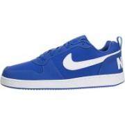Nike COURT BOROUGH LOW Casuals(Blue)