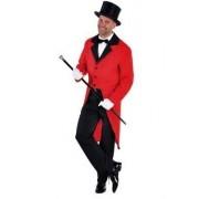 Slipjas heren rood