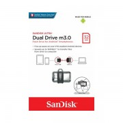 Sandisk Ultra Android Dual Drive USB Drive M3.0 32GB SDDD3-032G-G46