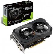 Asus NVIDIA TUF Gaming GeForce GTX 1660 OC Edition 6GB GDDR5 192-bit Graphics Card