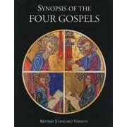 RSV English Synopsis of the Four Gospels, Hardcover/Kurt Aland