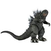 "NECA Classic Godzilla 2001 Movie Head to Tail Action Figure, 12"""
