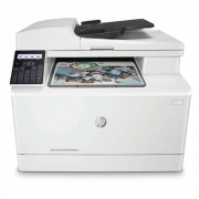 HP Color LaserJet Pro MFP M181fw Printer