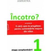 Set 5 carti Etapa constientizarii - Amratra