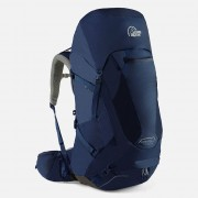 Lowe Alpine Manaslu ND 50:65l backpack dames - Blueprint