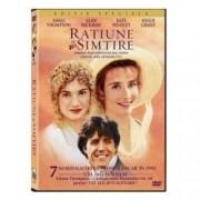 Sense and Sensibility DVD Editie Speciala