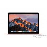 "Apple MacBook 12"" (2017) m3 1.2GHz,8GB,256GB,HD 615, ENG tipkovnica, rosegold (mnym2ze/a)"