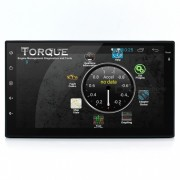 """Junsun 7 """"2 Din Android 6.0 GPS Car DVD Video Player - Negro + Plata"""