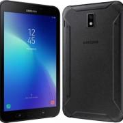 "Tableta Samsung Galaxy Tab Active 2 Octa-Core 1.60GHz 8.0"" 3GB RAM 16GB Wi-Fi 4G Black"