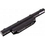 Baterie T6 power FMVNBP227A, FMVNBP228, FPCBP404, FPCBP405, FPCBP416AP, FPCBP429, FPCBP434, FPCBP443, FPB0297S, FPB0300S, FPB0319S