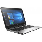 HP ProBook 650 G3 Intel Core i5-7200U 8 GB DDR4-2133 SDRAM (1 x 8 GB) 256 GB SSD DVD/RW 15.6 FHD (1920 x 1080) Windows 10 Pro 64,3 years warranty,serial port