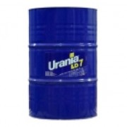 Ulei Motor Urania Ld7 15w40 200l