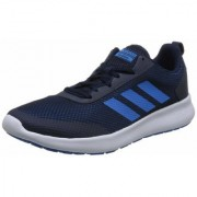 Adidas Men's CF Element Race Blue Sports Shoes