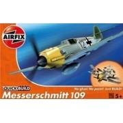 Macheta avion de construit Messerschmitt Bf109e