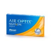 Alcon Air Optix Night&Day; Aqua Linser