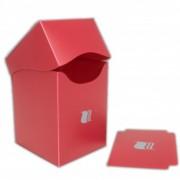 Blackfire Deck Box 100+ Piros