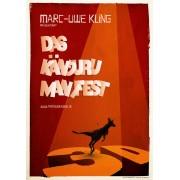 Marc Das Känguru-Manifest 3D
