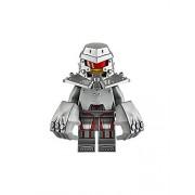 LEGO Tremor Ultra Agents Minifigure