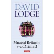 Muzeul Britanic s-a darimat! (eBook)