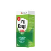 Dry Cough Relief sirop (tuse seacă)