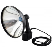 Lightforce Performance Lighting HID 240 mm Handheld Spotlight - 70W