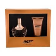 James Bond 007 James Bond 007 30Ml Edp 30 Ml + Body Lotion 50 Ml Per Donna