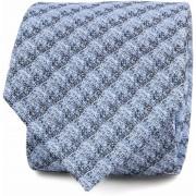 Suitable Krawatte Hellblau F82-19 - Blau