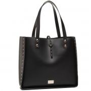 Дамска чанта TRUSSARDI JEANS - Dafne Shopping 75B00861 K299