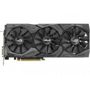 NVIDIA Tarjeta Gráfica nVidia ASUS GeForce GTX1080TI ROG STRIX 11GB GDDR5X