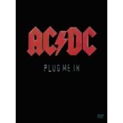AC/DC: Plug Me In [DVD] [2007]