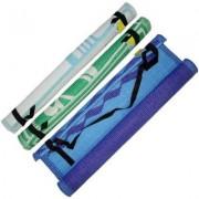 Ležaljka za plažu 180x90 cm 15-905000, plava