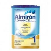 Almirón Almiron Advance Digest 1 Polvo 800 G