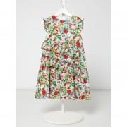 Mayoral Kleid mit floralem Muster