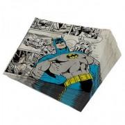 Guardanapo Batman Quadrinhos HQ DC Comics