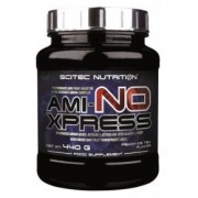 Scitec Nutrition Ami-NO Xpress barack-jegestea - 440g